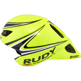 Rudy Project Wingspan Casco, yellow fluo/black